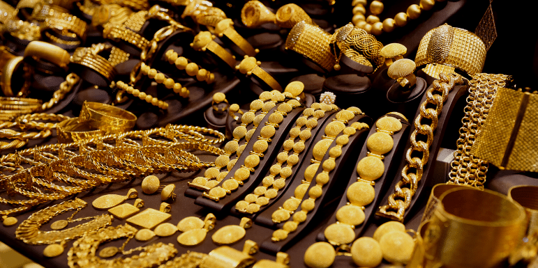 best tips on how to pawn gold jewellery at the best price