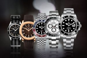 Top 5 Watches - Highest Resale Value